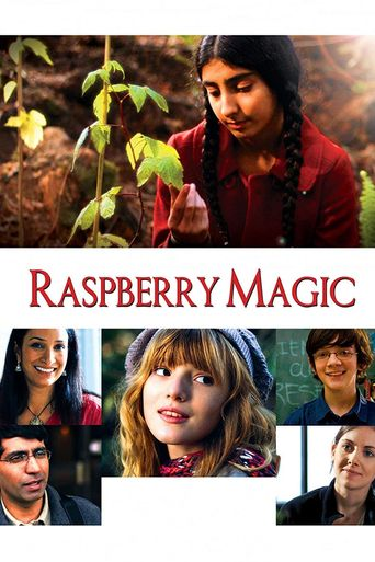 Watch Raspberry Magic
