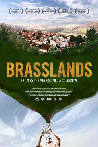 Brasslands Poster