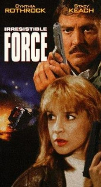 Irresistible Force Poster