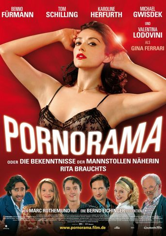 Pornorama Poster