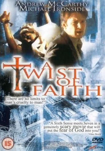 A Twist of Faith Poster