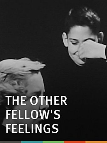 The Other Fellow's Feelings Poster