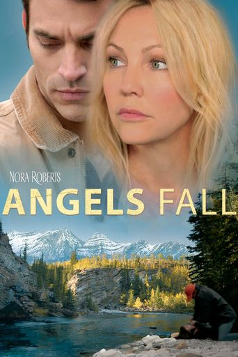 Nora Roberts' Angels Fall Poster