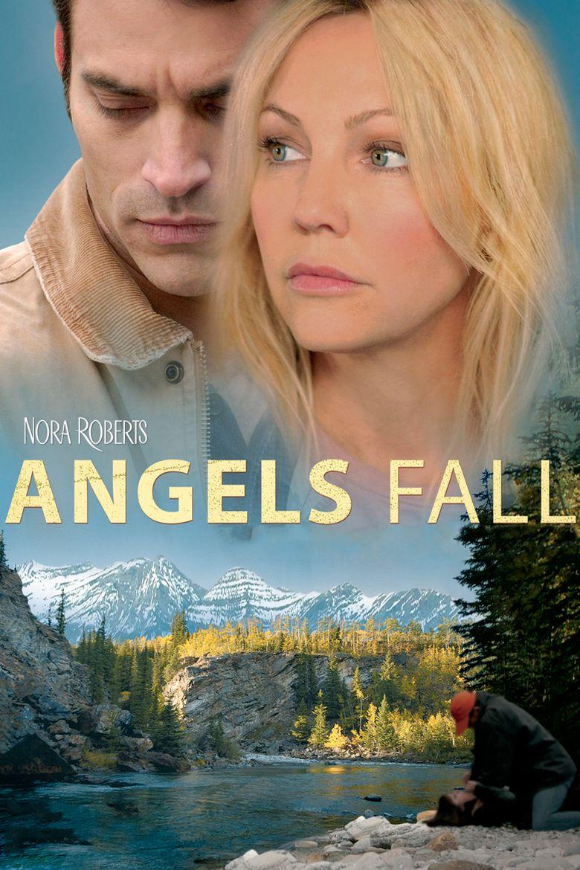 Nora Roberts' Angels Fall Poster
