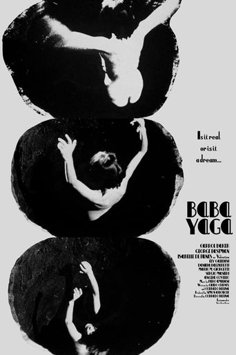 Watch Baba Yaga
