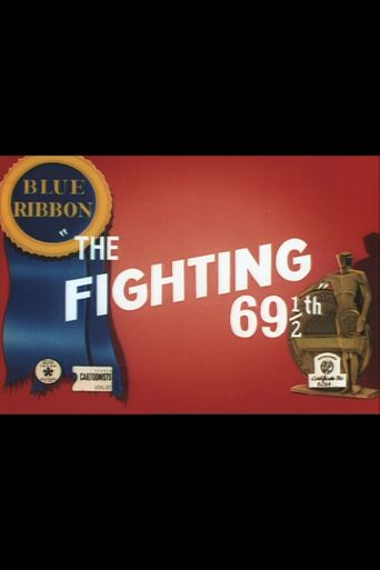 The Fighting 69½th Poster