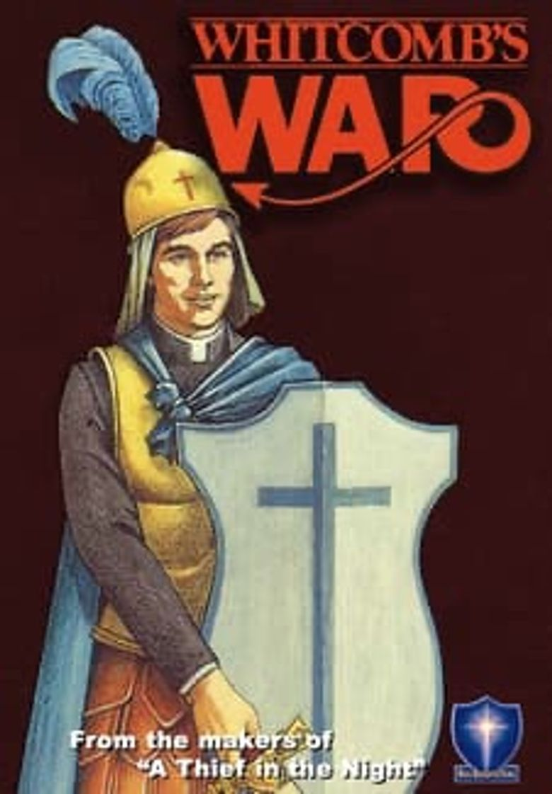 Whitcomb's War Poster