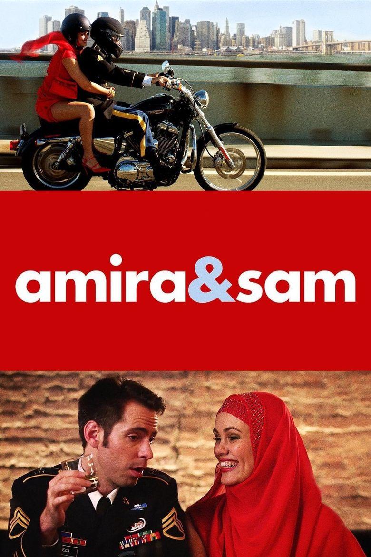 Amira & Sam Poster
