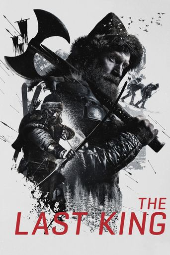 The Last King Poster