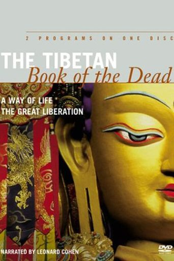 The Tibetan Book of the Dead: The Great Liberation Poster