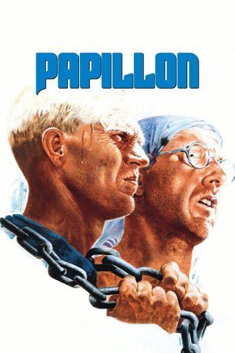 Watch Papillon