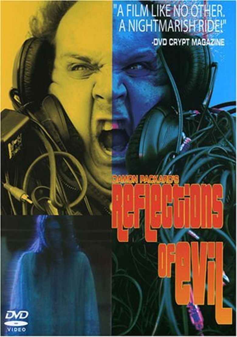 Reflections of Evil Poster