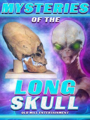 Mysteries of the Long Skull Poster
