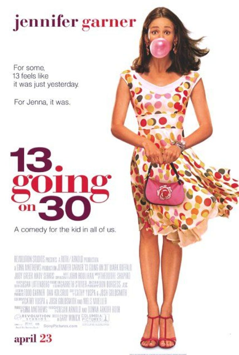 Watch 13 Going on 30