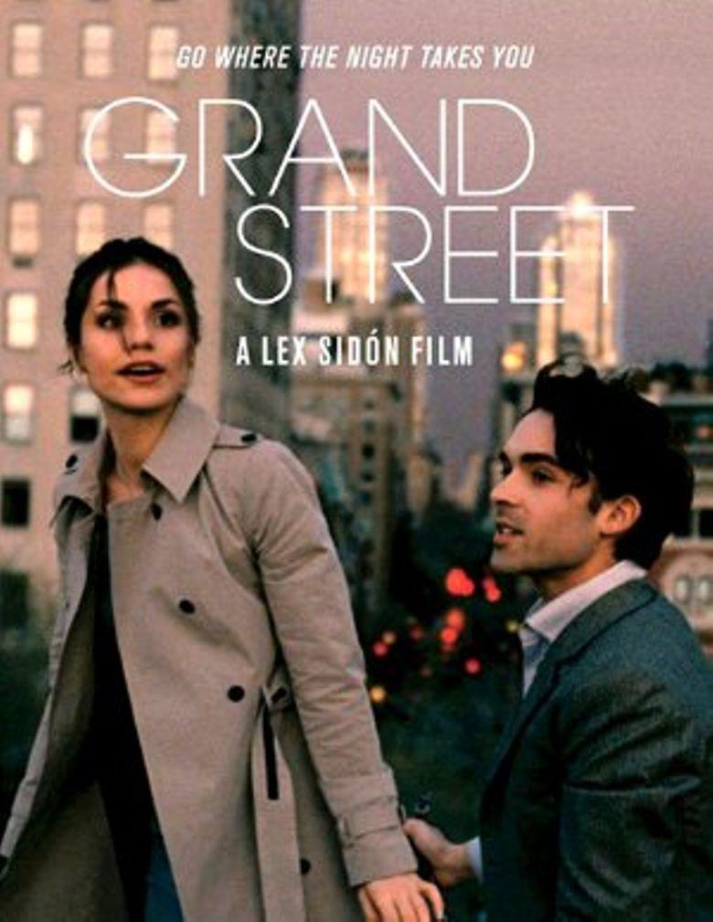 Grand Street Poster