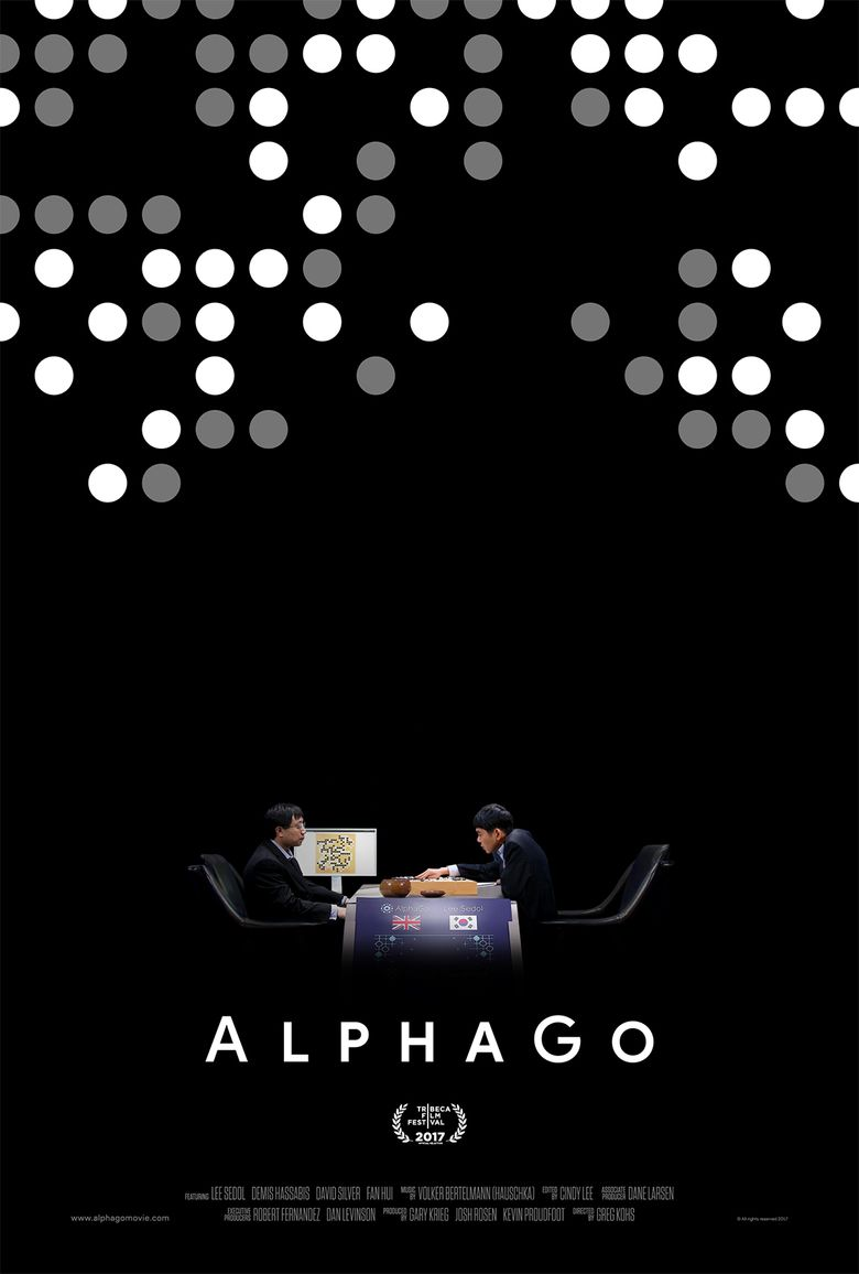 Watch AlphaGo