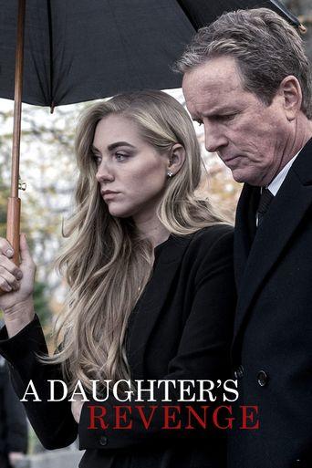 A Daughter's Revenge Poster