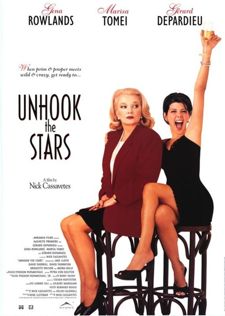 Unhook the Stars Poster