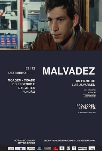 Malvadez Poster