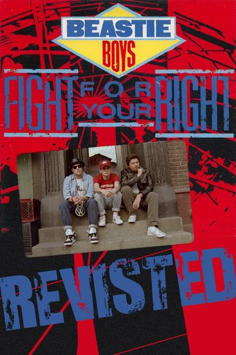 Fight for Your Right Revisited Poster