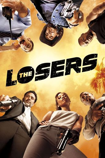 Watch The Losers