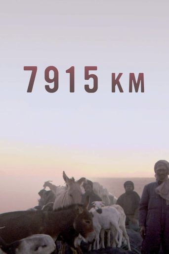 7915 Km Poster
