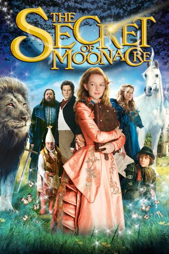 Watch The Secret of Moonacre