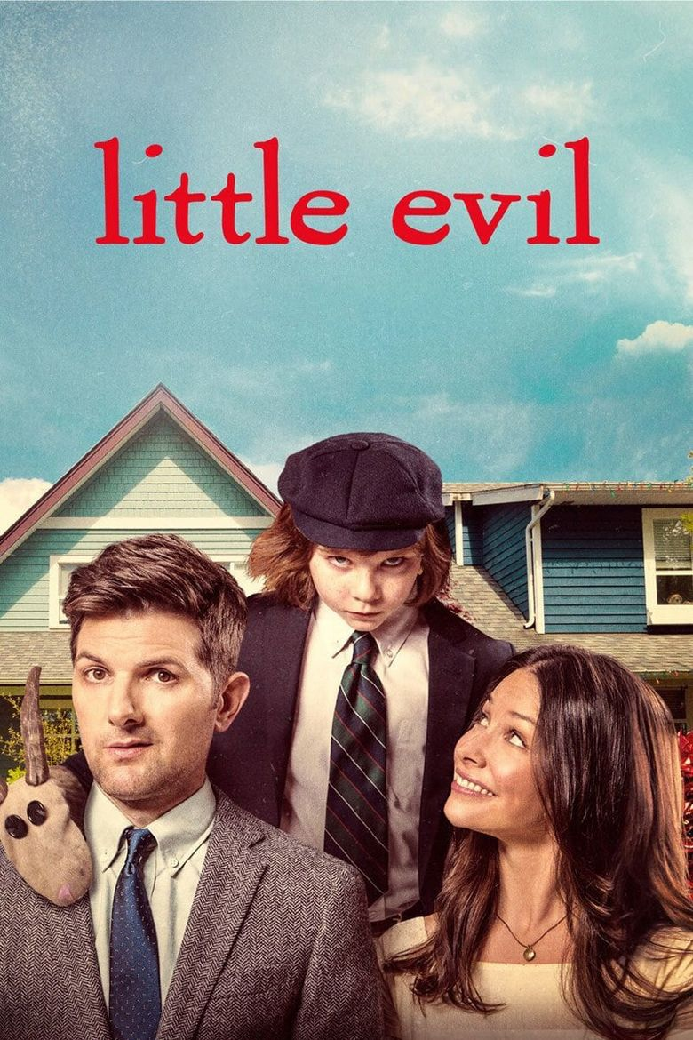 Watch Little Evil