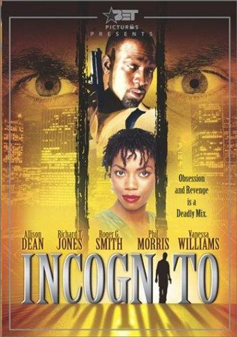 Incognito Poster