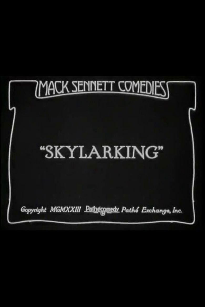 Skylarking Poster