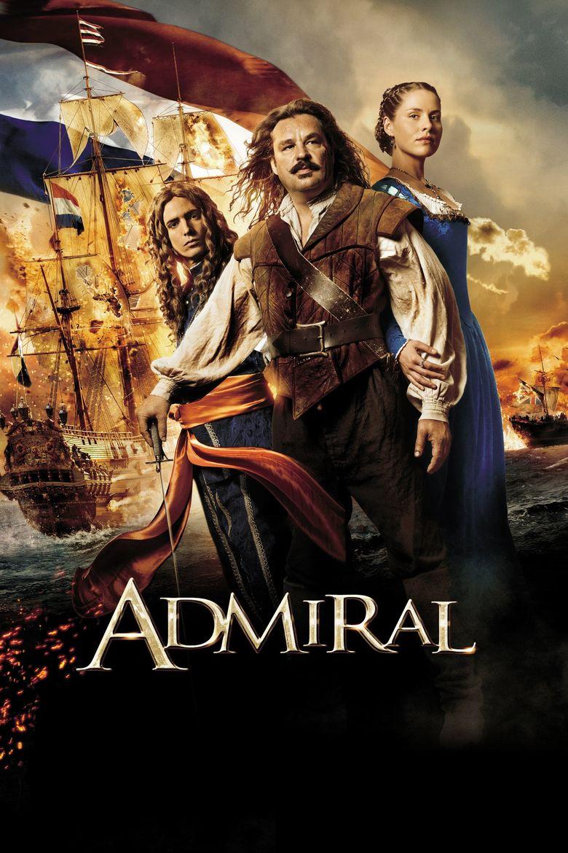 Watch Admiral