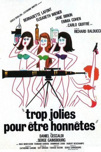 Seduction Squad Poster
