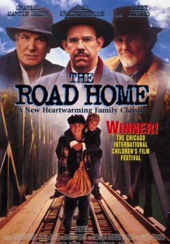 The Road Home Poster