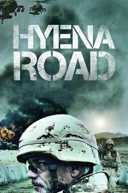 Hyena Road Poster