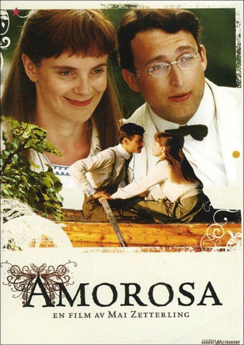 Amorosa Poster
