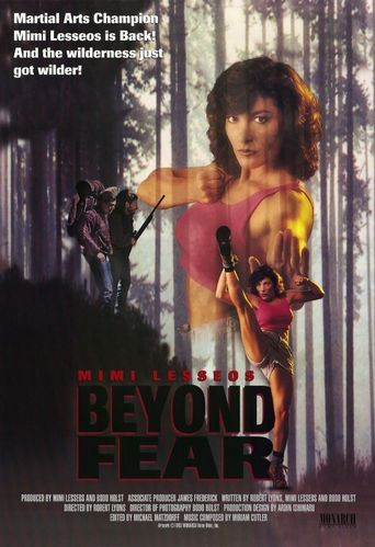 Watch Beyond Fear