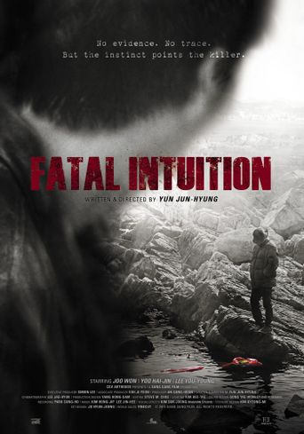 Fatal Intuition Poster