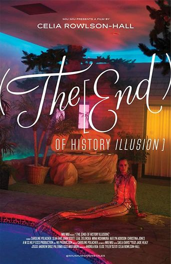 (The [End) of History Illusion] Poster