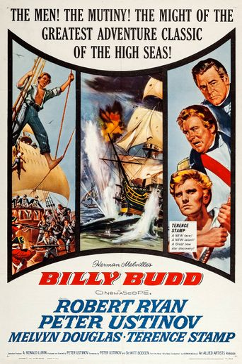 Watch Billy Budd