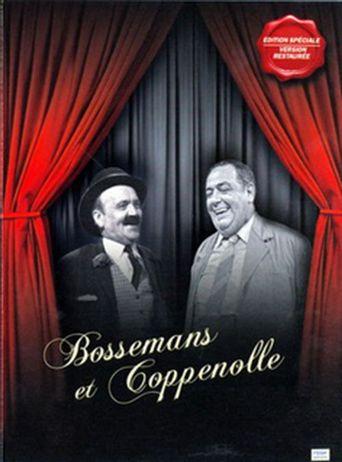 Bossemans et Coppenolle Poster