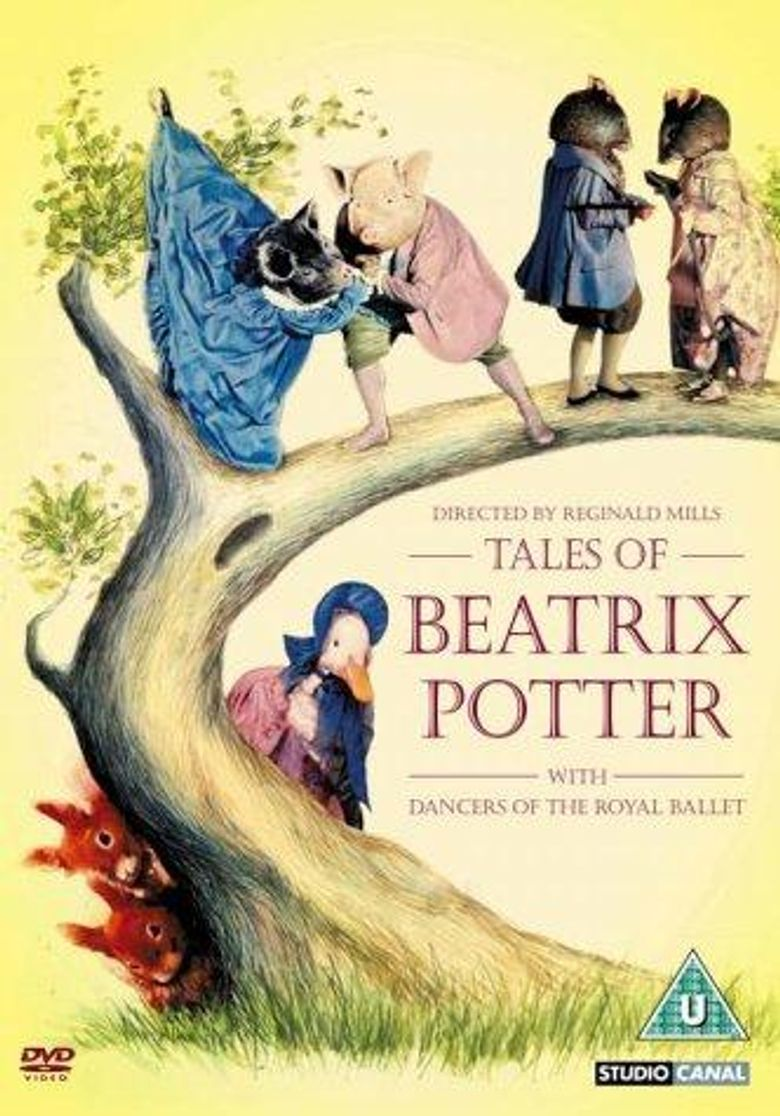 Tales of Beatrix Potter Poster