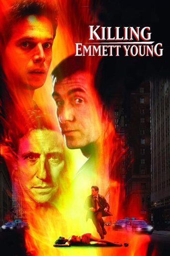 Killing Emmett Young Poster