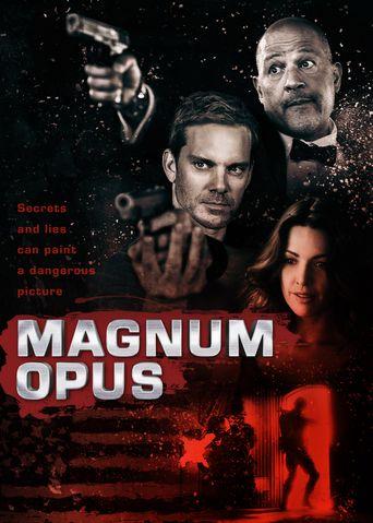 Magnum Opus Poster
