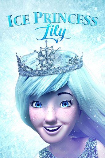 Ice Princess Lily Poster