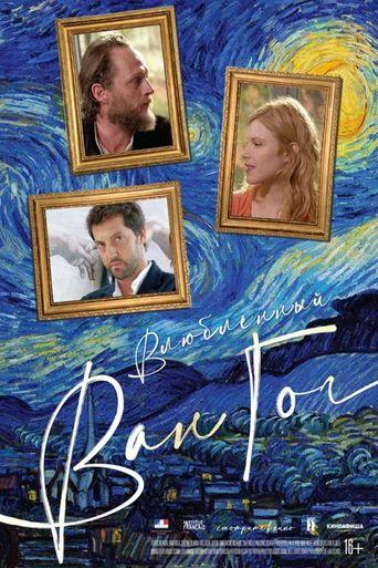 Van Gogh in Love Poster