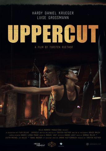 Uppercut Poster
