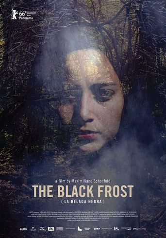 The Black Frost Poster