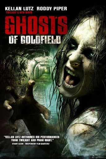Watch Ghosts of Goldfield