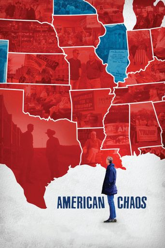 American Chaos Poster