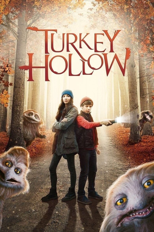 Jim Henson's Turkey Hollow Poster